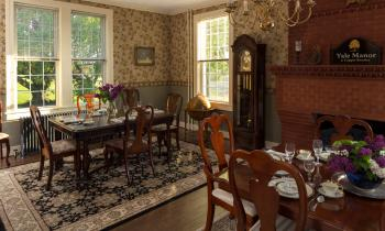 Manor House Diningroom